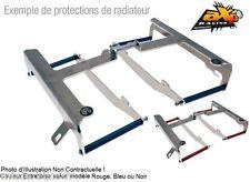 Kit Protections de Radiateur Honda CR250R 02-04 2002-2004   (Rouge) AX3010