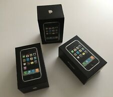 New Old Stock Apple iPhone 2g 1st Generation 4gb 8gb 16gb  RARE - COLLECTORS