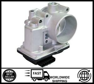 Engine Throttle Body Valve For Mitsubishi L200 Triton Pajero Shogun Mk4