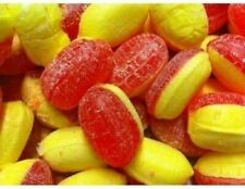 SUGAR FREE Barnetts Rhubarb and Custard
