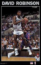 David Robinson San Antonio Spurs Original Starline Poster OOP