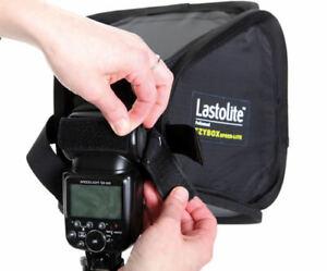 Lastolite Ezybox Pro Square Softbox, Small