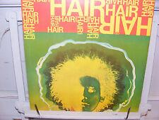 Hair Original Cast LP VG/VG