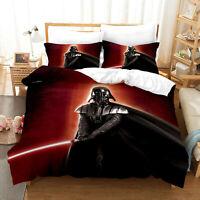 Iron Man The Flash Darth Vader Bedding
