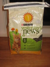 Purina Yesterday'S News Unscented Low Tracking Cat Litter