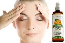 Todorganic Anti-Aging Vitamin C Facial Serum