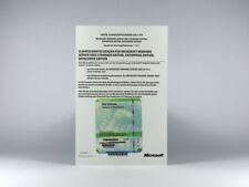 Microsoft Windows Server 2003 5 Device Cal Erweiterung Sb/oem deutsch