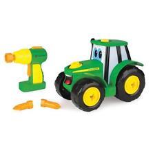John Deere Build-a-Johnny Tractor Toy - LP67346