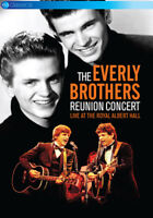 The Everly Brothers: Reunion Concert - Live at Royal Albert Hall DVD (2016) The
