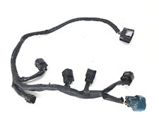 2007 Yamaha Yzf R6 Ignition Coil Wiring Harness Wire Loom 2c0-82309-00-00