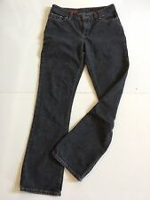 AG Adriano Goldschmied Women's 29R Gray Charcoal Low-rise Denim Jeans Pants