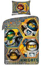 lizenziert Bettwäsche 140x200 Lego 378