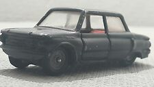 ZAZ 968A ZAPOROZHETS METAL CAR 70' 1ST EDITION CCCP 1:43 RARE SEE MORE USSR CCCP