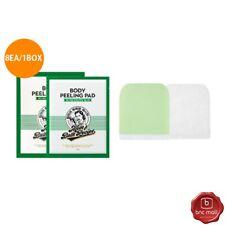Mom's Bath Recipe Body Peeling Pad 8ea (1Box)