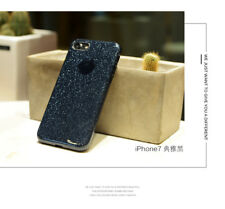 For iPhone X 6 7 8 Plus 5s Shockproof Case Slim Bling Glitter Sparkle Back Cover