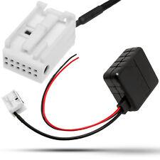 Bluetooth Adapter Aux Verstärker + Filter für VW Radio MCD MFD 2 3 RNS2