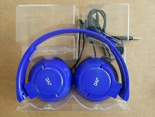 JVC HA-SR185 A STEREO HEADPHONES.