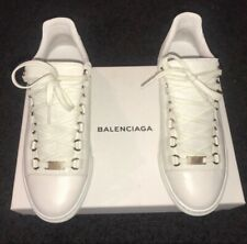 Balenciaga Low Top Athletic Shoes for