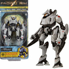 7' JAEGER TACIT RONIN PACIFIC RIM NECA ACTION FIGURE FIGURINES ROBOT GIFT TOY