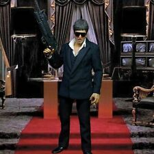 1/6 Scarface Diorama/Backdrop - For Blitzway Tony Montana Al Pacino Enterbay