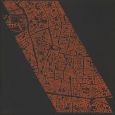 "Paul Withey - No Rain No Rainbow EP (Vinyl 12"" - 2016 - UK - Original)"