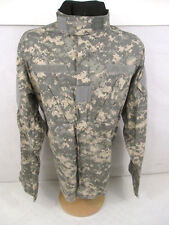 US Army ACU Digital Camouflage Combat Uniform Coat or Shirt Size: Large-Long