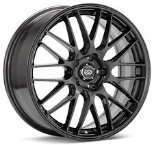 Enkei Performance Series - EKM3 Wheel 18x7.5 5x100 Gunmetal Paint 442-875-8045GM