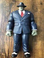 """Marvel Legends Build A Figure Joe Fixit Assembled Complete 6"""" Scale Action Fig"""