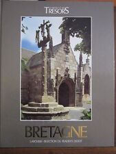 La France et ses trésors/ Bretagne/ Librairie Larousse, 1987