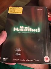 Most Haunted Complete Series 2 [DVD] - DVD  Scream Edition Sealed