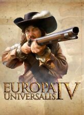 EUROPA UNIVERSALIS IV STEAM EXPANSION PACKS