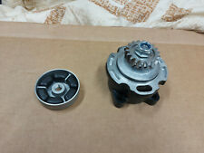 Ural 750 cc Alternator drive housing assembly (with gear Herzog)