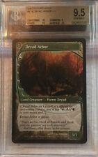 Dryad Arbor - BGS 9.5 GEM MINT - Future Sight - MTG - Vintage