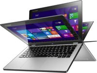 "Lenovo Yoga 11.6"" 2-In-1 HD TOUCHSCREEN Laptop Intel i5-4202Y 128GB SSD 4GB RAM"