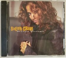 Sheryl Crow  Strong Enough CD
