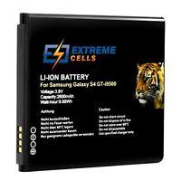 Extremecells Akku für Samsung Galaxy S4 S4 Active GT-i9500 i9505 i9295 Batterie
