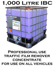 1,000 Litre Traffic Film Remover Concentrate