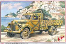 ICM 1/35 Ford V3000S Armée Allemande Camion 1941 # 35411