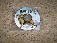 Trophy Hunter (PC, 1998) Near Mint