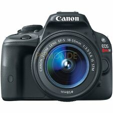 Canon EOS Rebel SL1 digital SLR con lente 18-55mm STM (8575B003)