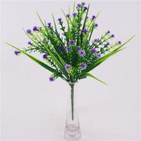 Artificial Baby's Breath Gypsophila Silk Flower Bouquet Home Wedding Decor