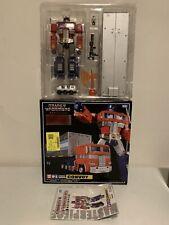 Transformers Masterpiece MP-10 Optimus Prime/Convoy Genuine Takara/Tomy Open/new
