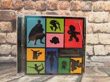Super Smash Bros. for Nintendo 3DS/Wii U Soundtrack Music CD - Club Nintendo
