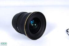 Tokina 12-24mm F/4 Asph. AT-X Pro IF DX SD AF Lens For Nikon APS-C Sensor {77}