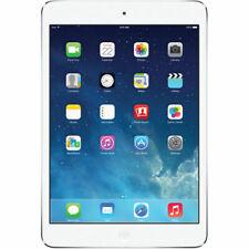 Apple iPad Mini 3 16gb wifi bianco silver GRADO A ricondizionato + garanzia