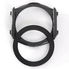 67mm Anello adattatore + Filter Holder per Cokin P SERIE VENDITORE UK