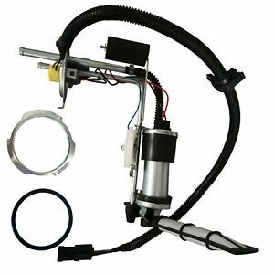 Electric Fuel Pump & Sending Unit for Jeep Cherokee 1991-1993 E7072S