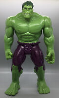 "Marvel Incredible Hulk 11"" Action Figure 2013 #51381"