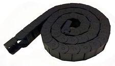 3D Cable De Impresora Cadena de Arrastre - 15x20mm abierta interno - 50cm 100cm 1m 200cm 2m
