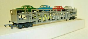 Triang OO Scale Car Transporter in Janes Trains Box